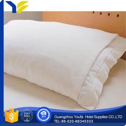 memory foam china wholesale massage nylon fabric down pillow and feather cushion