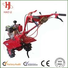 Beutiful Design Farm Machinery Power Tiller