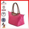 Hot Trend Polyester Woman Handbag Tote Bag Wholesale Hand Bags