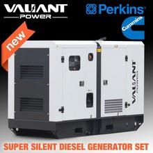 Great engine powered Global Warranty Diesel power generator ac asynchronous generator