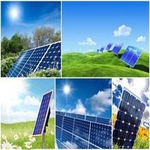polycrystalline 100w solar panel price per watt from China Manufacturer