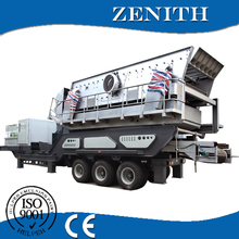 Reliable Welding Type Mobile Cone Crusher For Sale,Manufacturer