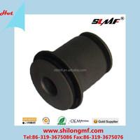 [1 car 4 pcs] rubber bushing , front lower arm bush 48061-35040
