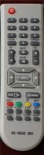 RC-9030 SNY NEXT & NEXTSTAR satellite receiver REMOTE CONTROL Turkey Market UYDU KUMANDALARI