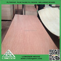 Okoume / Bintangor / pino Radiata / massawa / lápiz ceder chapa comercial de cara de madera contrachapada, Muebles grado de madera contrachapada