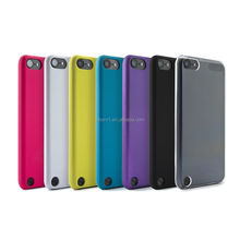 Alibaba China Import Wireless Phone Case Hard Shell Snap on Skin Smart Case for ipod touch 5