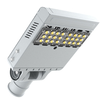 SOCP30A Shenzhen led modules ul 40 watts led street light