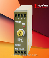 TPNC Phase Failure Relay Protector / phase-phase sequence relay protector