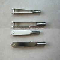 M3 / M2 Metal Clevises Chuck for RC airplane park fly