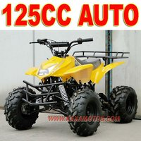 Automatic 125cc Mini 4 Wheeler