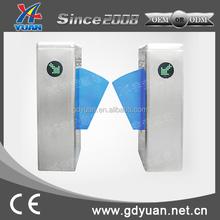 China Manufactured Hotel Used Turnstile Gate, Turnstile System