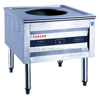 LC-DZL(PT) electric dim sum steamer for dim sum and dumpling