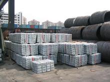 Zinc ingot SHG 99.995%