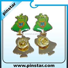 wholesale photo dome doming plastic resin metal lapel pin badge