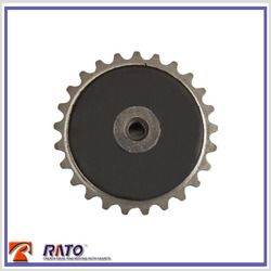 HOT SALE lubricating pump driven sprocket 110cc motorcycle