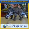 Jurassic park plastic kids toy sound control dinosaur toy