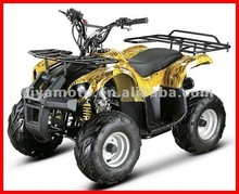 110cc 125CC off road sports atv CE APPROVED