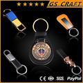 Venta caliente de metal llavero, cadena de promoción clave/llavero personalizado/llavero de metal