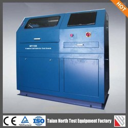 Car engine testing equipment test bench common rail electric injector tester