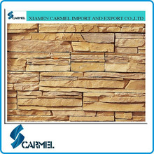 Hot-sale beautiful cultural faux exterior stone