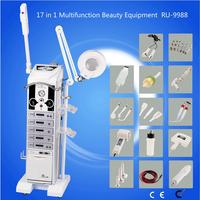 beauty device 17 in 1 Multifunction Beauty Equipment Cynthia RU 9988