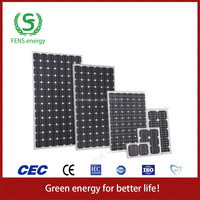 High quality 230w TUV/CE/IEC/MCS Approved Mono Crystalline Solar Panel,EU stock Solar Panel