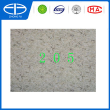 Interior bathroom decorative plate / waterproof marble stone color wall panel