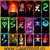 LED Light Up Case for iphone 5 5S for iphnoe 5c Case