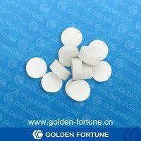 Golden Chlor Chlorinated lime calcium hypochlorite (sodium process) 65% 70%