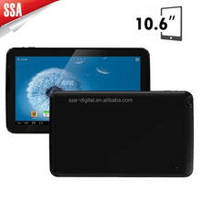 1366*768 IPS black laptop azpen brand 10.6 inch rugged best selling pc tablet pc