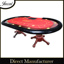 Casino poker game used poker table for sale