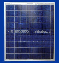 50w solar panel, solar modules to make solar power system , solar generator