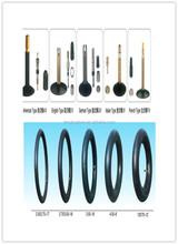 migliore qualità ma prezzo più basso motociclo tubo interno e tubo interno per pneumatici