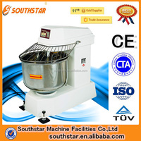 CE approved 25kg electric cake dough mixer NFJ-25
