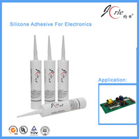 gum mastic for led bonding