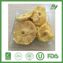 Cheap new products dried pineapple slices for sale in bulk