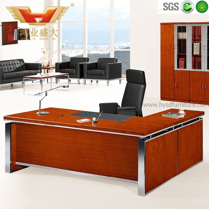 High End Modern Office Furniture Presidential Desk