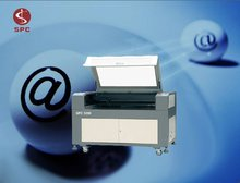 photo cutting machine sp1290(1200mm*900mm)science working