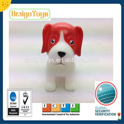 Promotional cheap plastic pet toy for kids