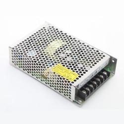 ETOP Model No. HPS-U121SxxL 120W 220v ac 24v dc switching power supply