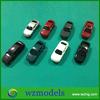 1;150 plastic scale miniature cars/die cast model car