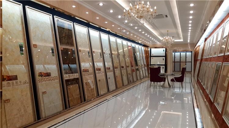 luce colore lucido marmo piastrelle in gres porcellanato per interni 800x800