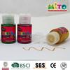 acid free PET glue best diy glitter glue