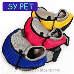 Pet cats and dogs out portable backpack shoulder bag can outcrop dog cat bag