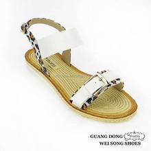 Feminine EVA Insole Sexy Shoes Sandals Chappals Falt