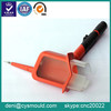 High precision moulding injection plastic with OEM design