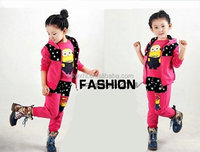 new design for 2014 little girl clothes