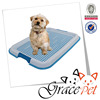 Grace Pet Newest Portable Indoor Dog Toilet Tray
