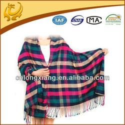 Fashion Women Long Jacquard Scarf Wrap Ladies Shawl Girls Large Silk Scarves