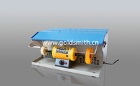 Jewelry Polishing Motor with Dust Collector, buffing polishing machine, bench lathes